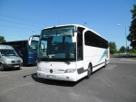 Mercedes Travego  euro 4